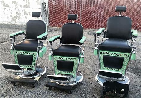 Paidar Barber Chair Manual by Available Antique Barber Chairs Welcome To Custom Barber