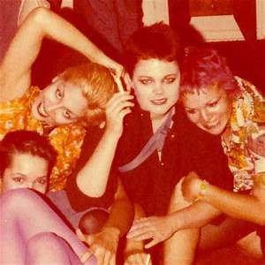 The GoGos when they were a punk band, with Alice Bag. from ...