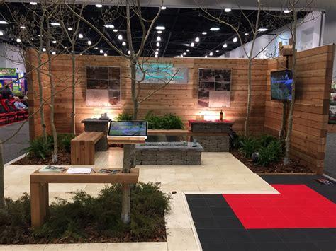 winnipeg home garden show booth 2 3 seasons