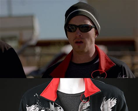 "Jesse Pinkman's (aaron Paul) ""a No-rough"