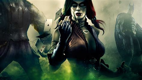 Injustice Gods Among Us Review Nails In The Coffin