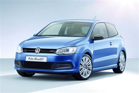 Volkswagen Polo Picture by New Volkswagen Polo Blue Gt Pictures And Details