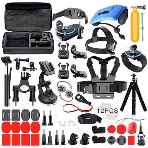 accessories kit gopro hero hd hero
