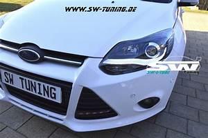 Ford Focus Mk3 Tuning : sw ltube scheinwerfer ford focus mk3 cb8 11 14 led ~ Jslefanu.com Haus und Dekorationen