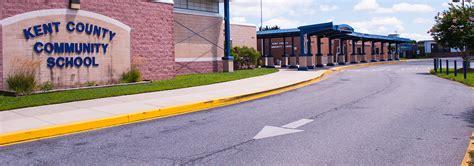 home kent county community school
