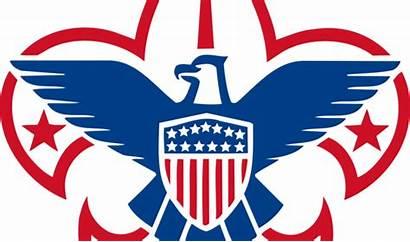 Scouts Boy America Scout Eagle Scouting Bsa