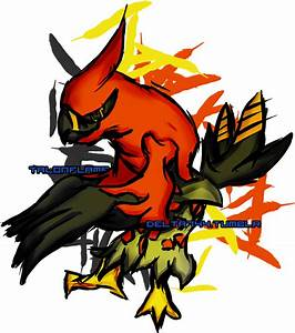 Image Gallery mega talonflame