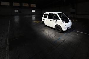 Voiture Electrique Mia : voiture lectrique mia electric mia ~ Gottalentnigeria.com Avis de Voitures
