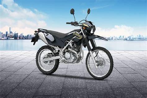 Review Kawasaki Klx 230 by Kawasaki Klx 230 2019 Price Promo October Spec Reviews