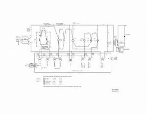 Frigidaire Model Fgmv175qba Microwave  Hood Combo Genuine Parts