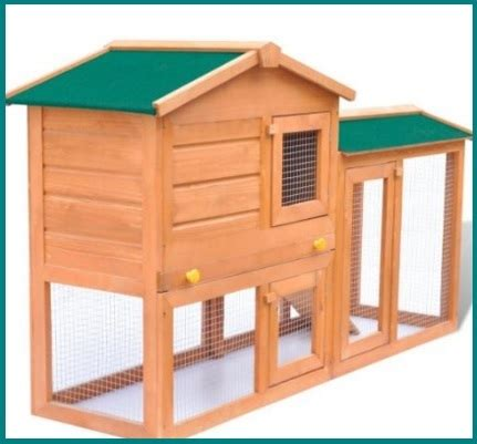 gabbie di legno grande gabbie di legno per conigli nani grandi sconti