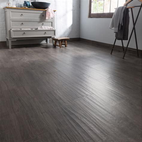 carrelage sol et mur gris dore 2 effet bois oural l 20 x l 60 4 cm leroy merlin