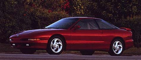 how do cars engines work 1996 ford probe parking system 1996 ford probe gt review