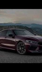 BMW M8 Competition Gran Coupe | Car Configurator - YouTube