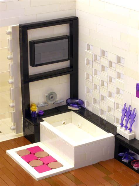 stuff   lego interior design modern