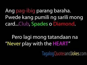 Filipino Quotes... Half Filipino Quotes