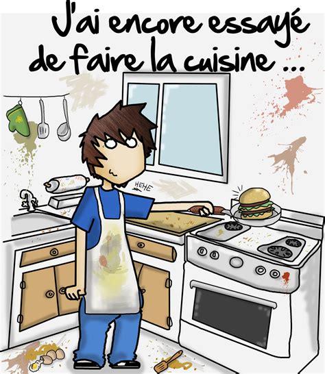 humour cuisine tics en fle les tâches ménagères a 1 a 2