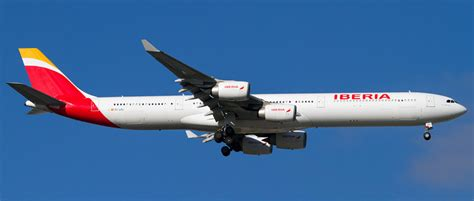 Iberia Seat maps reviews and photos of the aircrafts