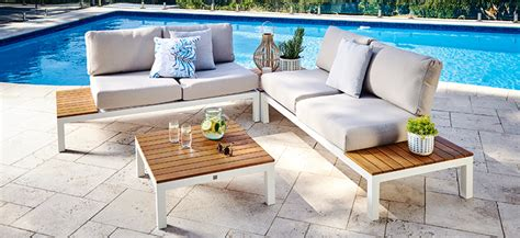 dining furniture 5 outdoor furniture trends we re loving this season