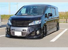 Honda Stepwagon For Sale Import Cars from Japan to UK
