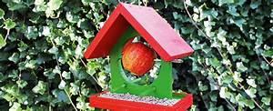 Vogelkäfig Selber Bauen : vogelhaus selber bauen anleitung ~ Lizthompson.info Haus und Dekorationen