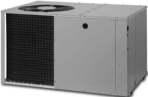 ton frigidaire  seer   air conditioner package