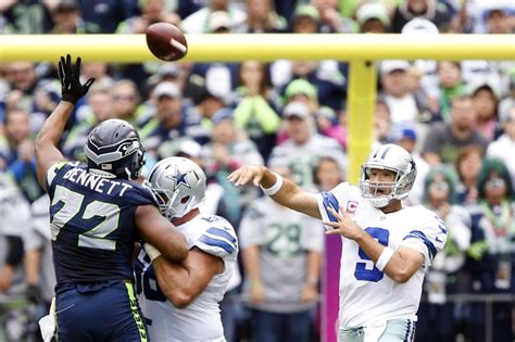 tony romo ankle injury doesnt    issue  practice