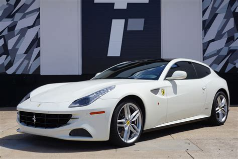 They are based on real time analysis of our 2014 ferrari ff listings. Used 2014 Ferrari FF For Sale ($149,900) | Tactical Fleet ...