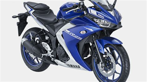 Yamaha R25 Backgrounds by Yamaha Yzf R25 Available In Racing Blue And Matte Black