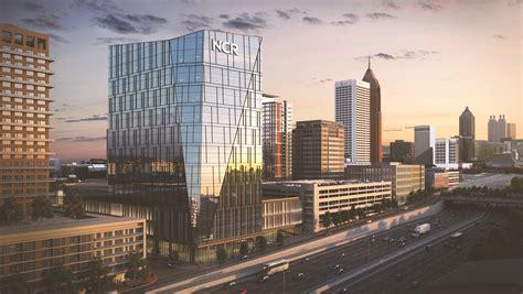 ncr corporation invests innovates  georgia georgia