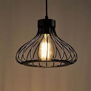 Suspension Luminaire Industriel : luminaire suspension style industriel ~ Teatrodelosmanantiales.com Idées de Décoration