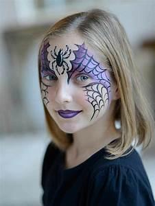 Gruselige Hexe Schminken : halloween schminkideen f r gruselige kindergesichter carneval pinterest halloween ~ Frokenaadalensverden.com Haus und Dekorationen