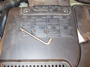 Batterie Scenic 2 : remplacement batterie m gane renault m canique lectronique forum technique ~ Gottalentnigeria.com Avis de Voitures