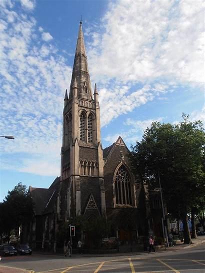 Cardiff Church Andrew Andrews Wikimedia Penylan Reformed