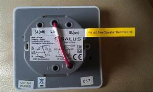 Installing A Wireless Thermostat On A Sime Boiler