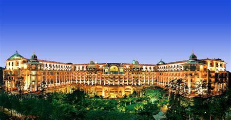 The Leela Palace Bengaluru in Bangalore, India