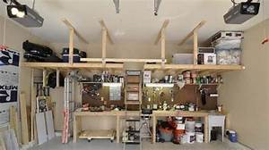 How to Keep Tools Organized in the Garage DIY Projects