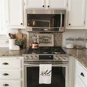 best 25 modern kitchen decor ideas on pinterest island With kitchen colors with white cabinets with mini cooper metal wall art