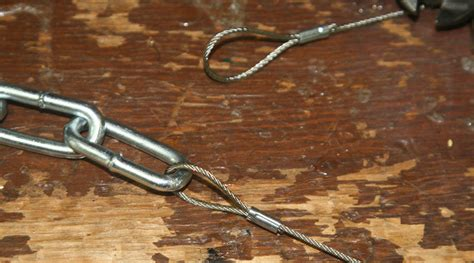Golden Tile Fishing Rigs by Building A Tilefish Chain Rig Fishtrack