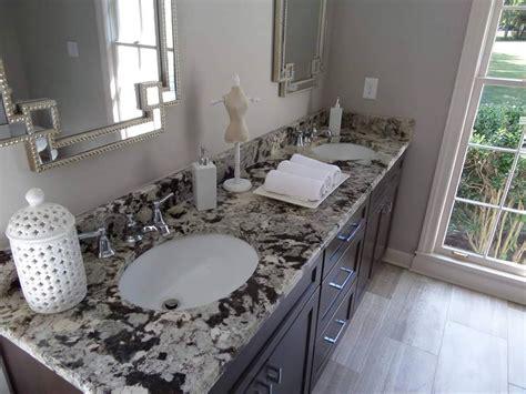 bathrooms nashville granite