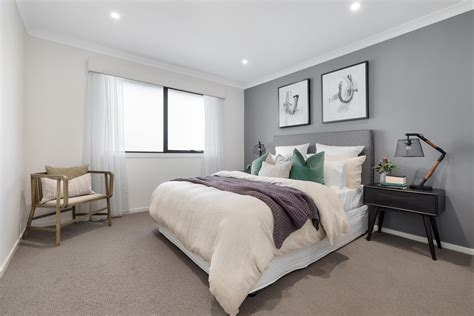 Bedroom Feature Wall Ideas Grey by Need Help Decorating A Rental I Got You Covered