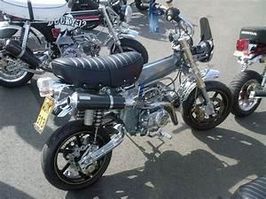 Honda Dax Tuning : 17 best images about dax on pinterest duke racing and monkey ~ Blog.minnesotawildstore.com Haus und Dekorationen