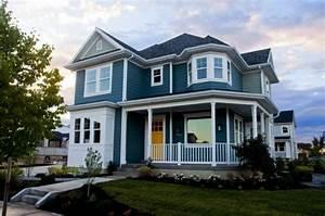 Farben Für Hausfassaden : die fassade die zu ihrem haus am besten passt ~ Bigdaddyawards.com Haus und Dekorationen