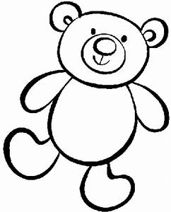Toy Coloring Page Toys Pages For Babies 8 - vitlt.com