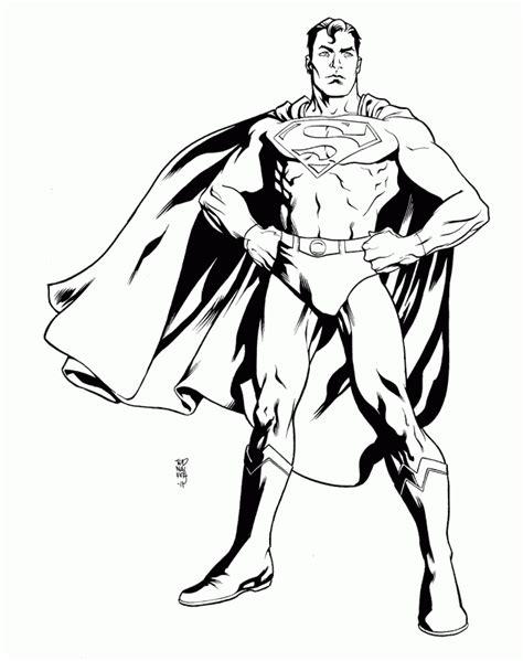superman man  steel coloring pages  printable