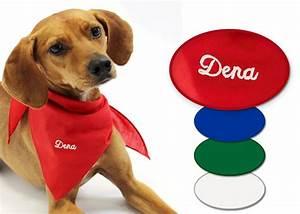 Hunde Größe Berechnen : hunde halstuch mit namen versandhaus jung ~ Themetempest.com Abrechnung