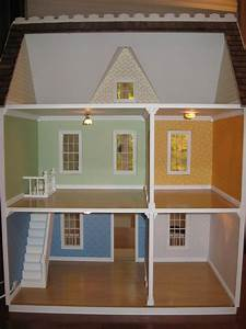 Little Darlings Dollhouses  Electric Dollhouses