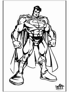 Superman 4 Malvorlagen Briges