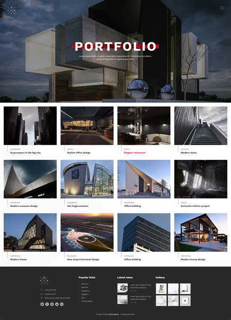 Onix  Multi Purpose Architecture  Interior Portfolio