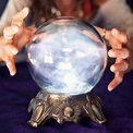Best Crystal Ball Stock Photos, Pictures & Royalty-Free Images - iStock